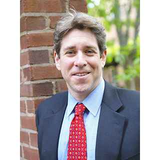 David Rubin, MD, MSCE