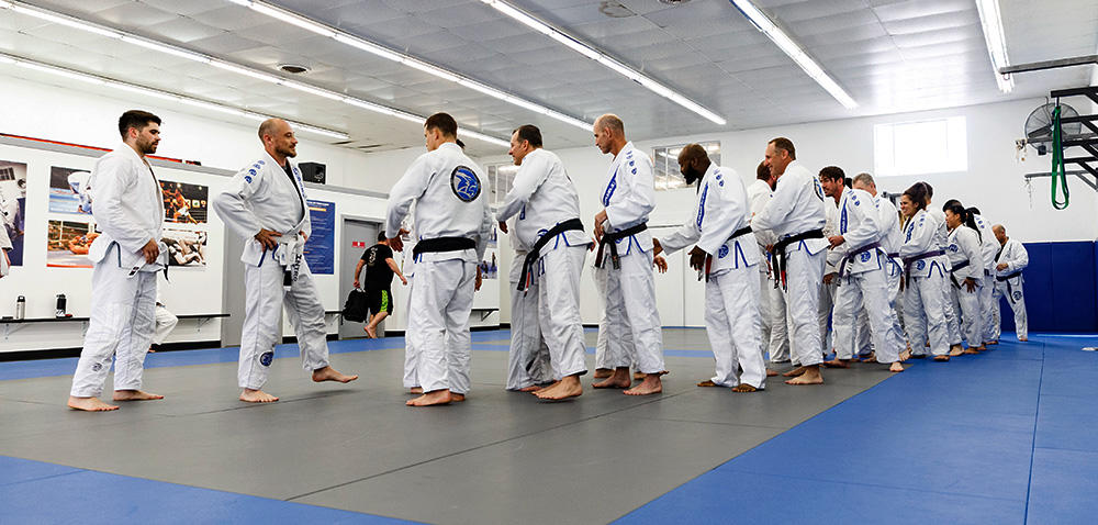 Morumbi Jiu Jitsu & Fitness Academy - Ventura image 16