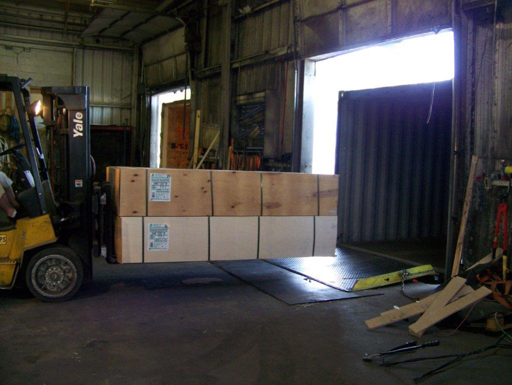 Blackmon Warehouse Systems image 0