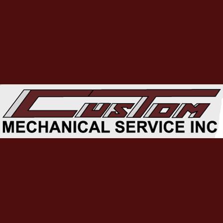 Custom Mechanical Service Inc