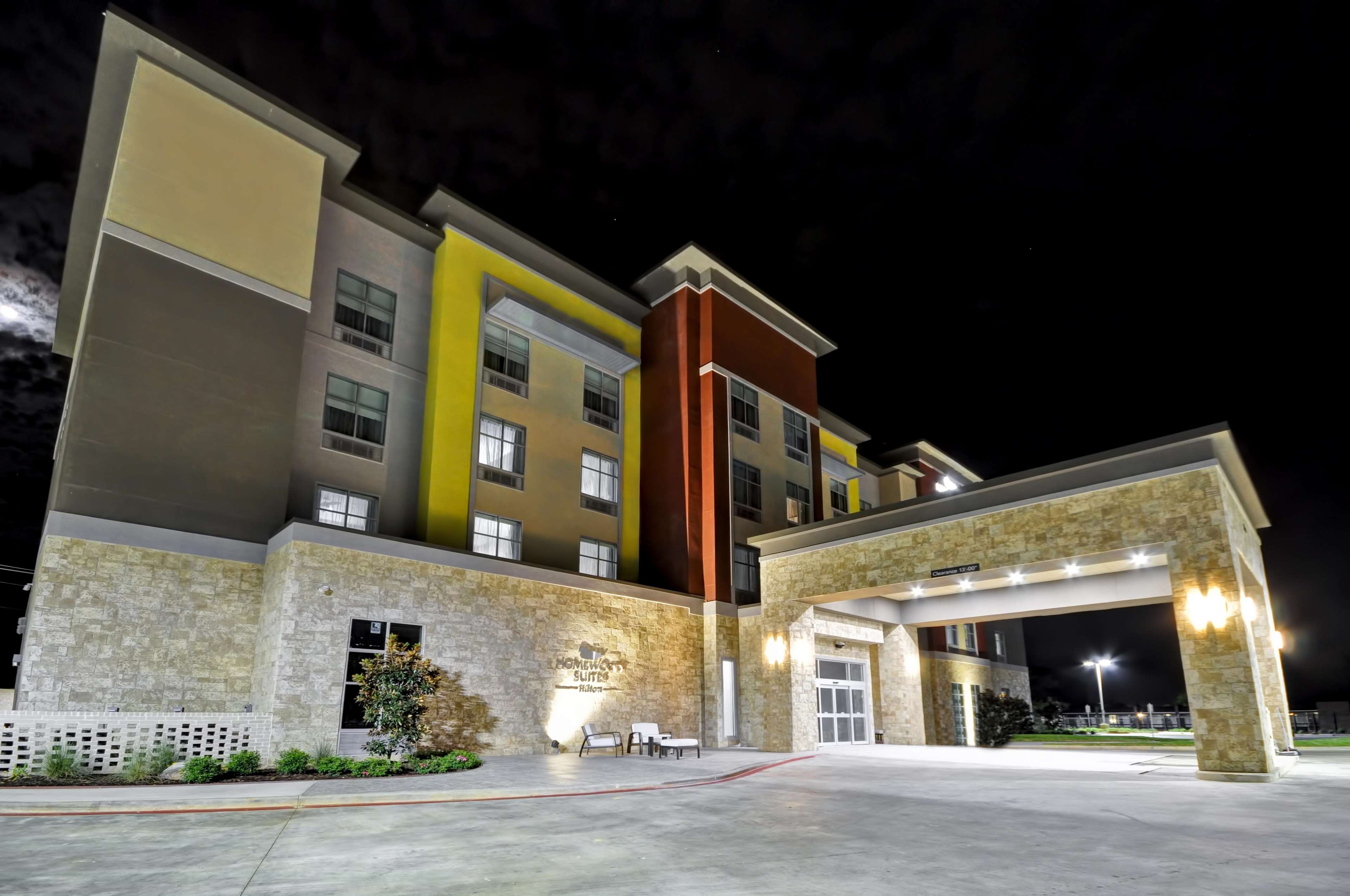 Homewood Suites by Hilton Tyler image 23