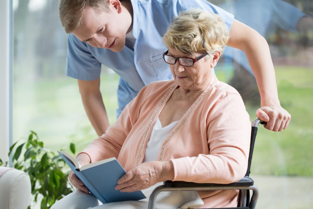 Aventa Senior Care image 2