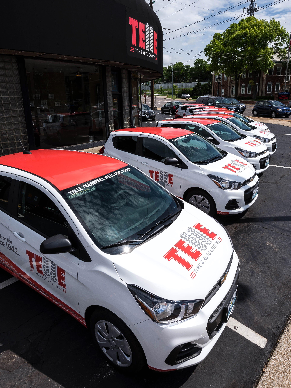 Telle Tire & Auto Centers image 5