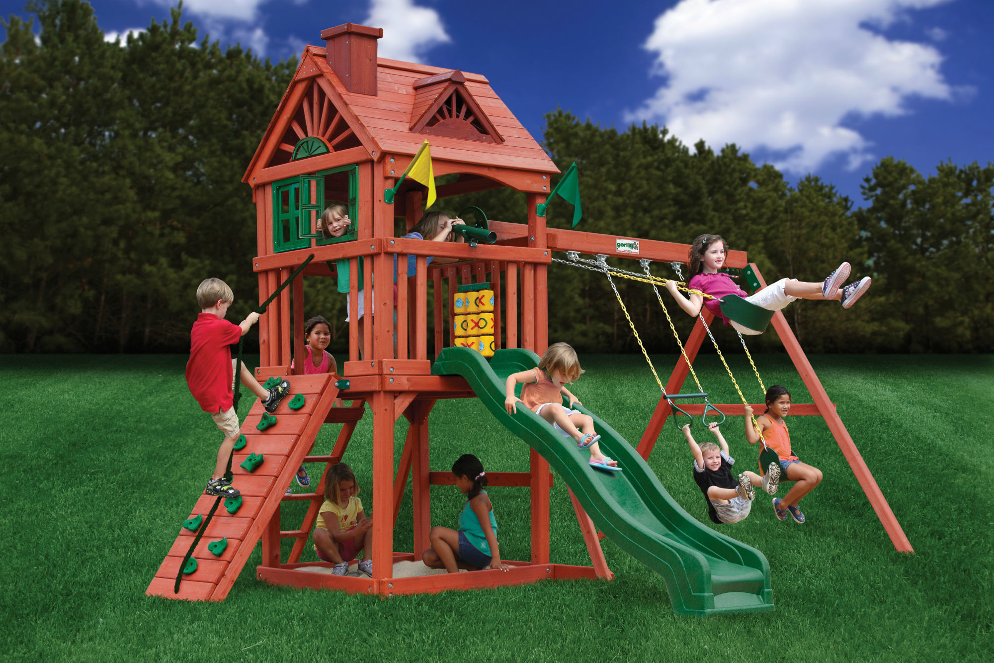 Discount Playground Supply image 2