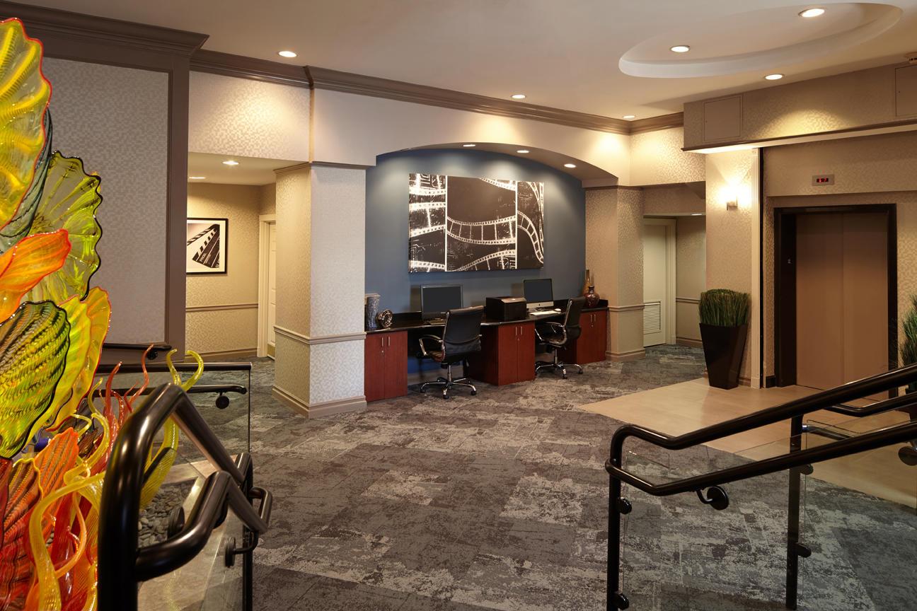 Residence Inn by Marriott Beverly Hills image 4