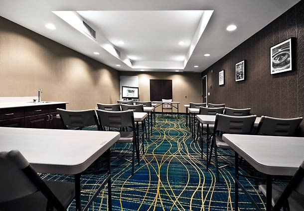 SpringHill Suites by Marriott Pinehurst Southern Pines image 9