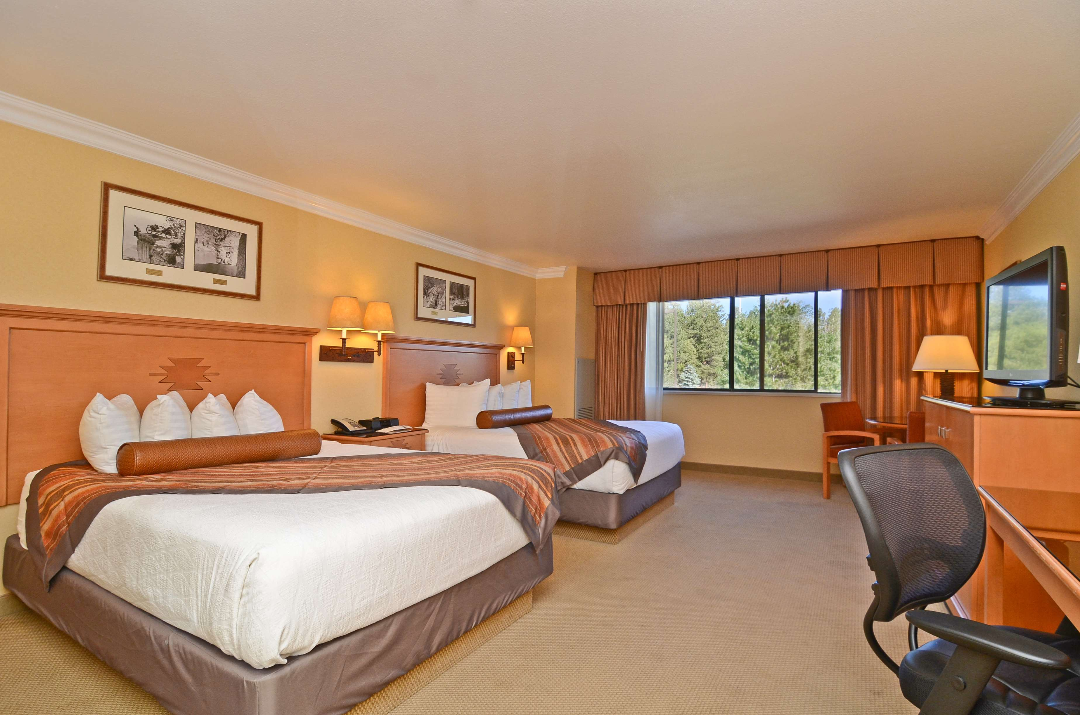 Best Western Premier Grand Canyon Squire Inn image 34