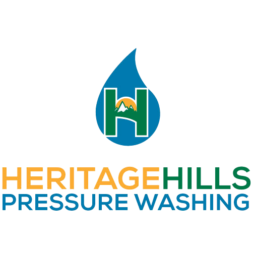 Heritage Hills Pressure Washing