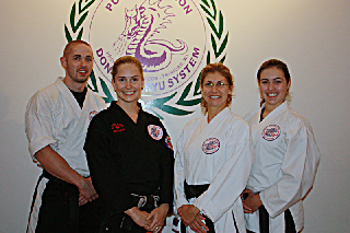 Purple Dragon Academy - Kitsilano Branch in Vancouver