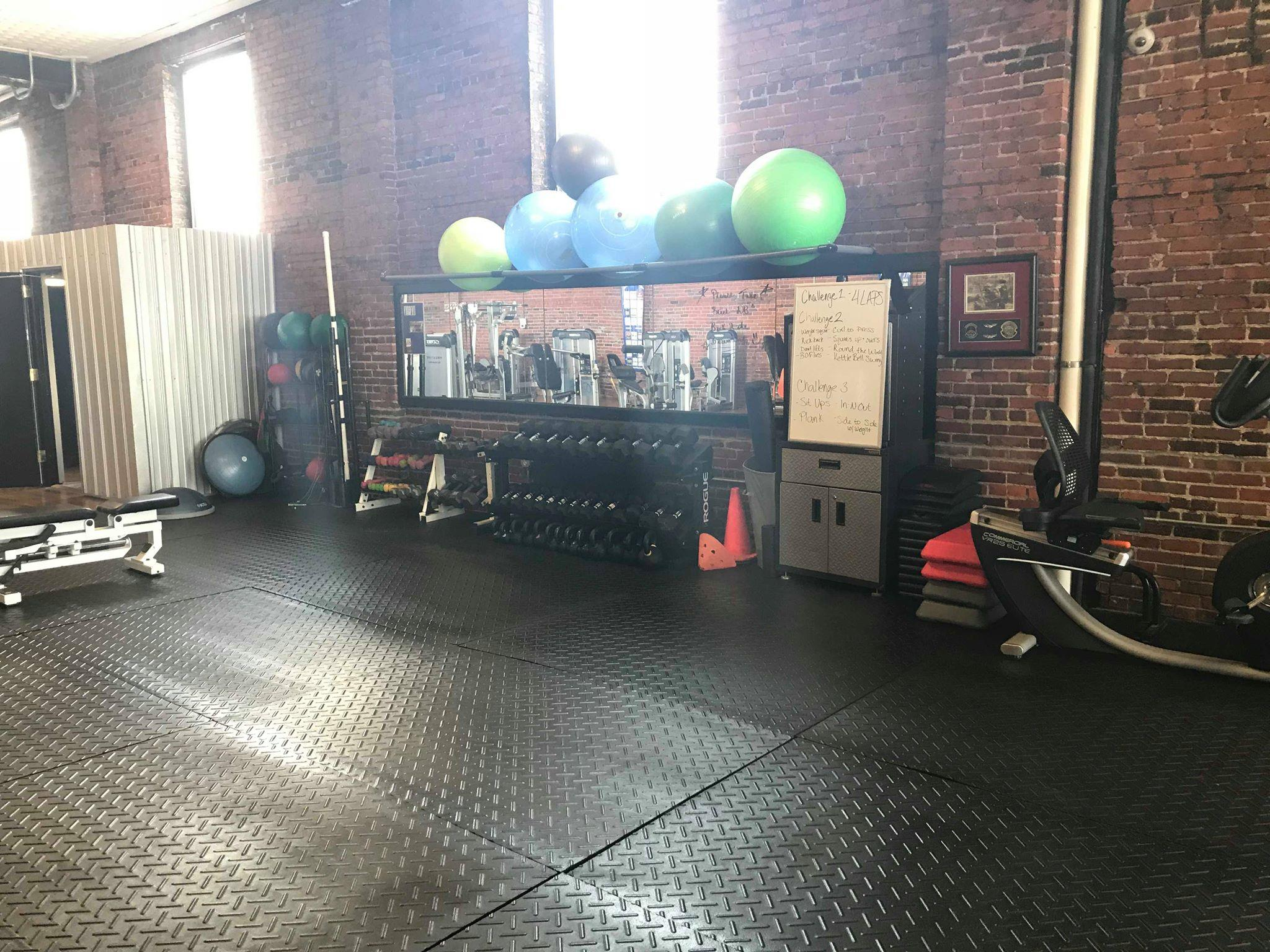Downtown Fitness image 12