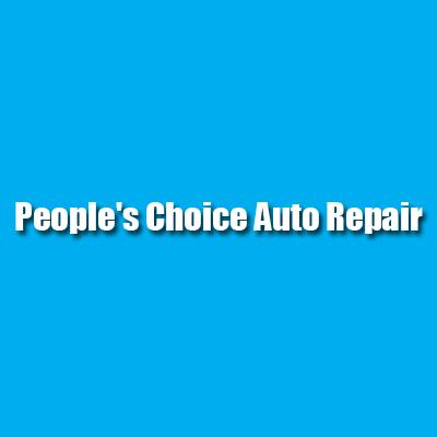 People's Choice Auto Repair