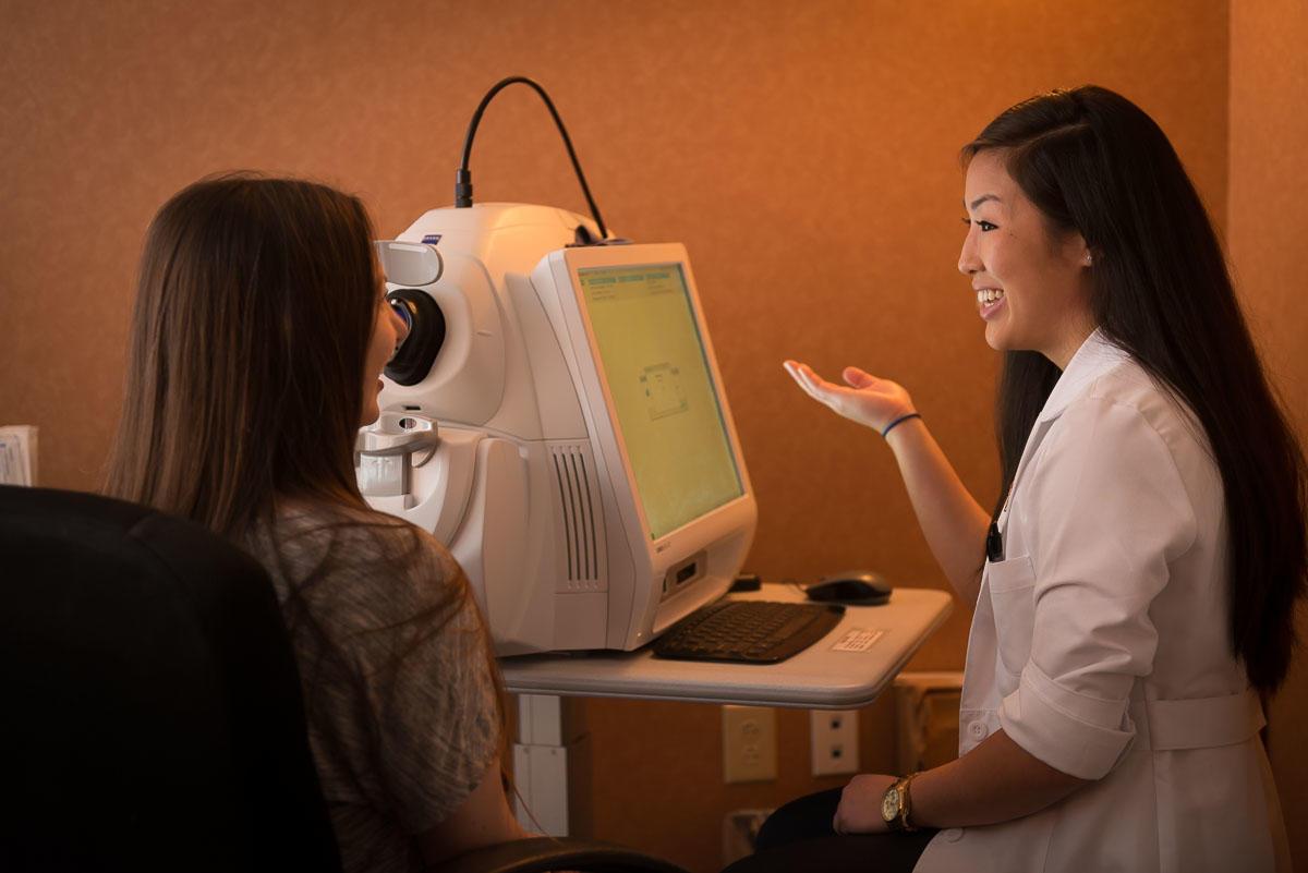 NVISION Eye Centers - Sacramento image 5