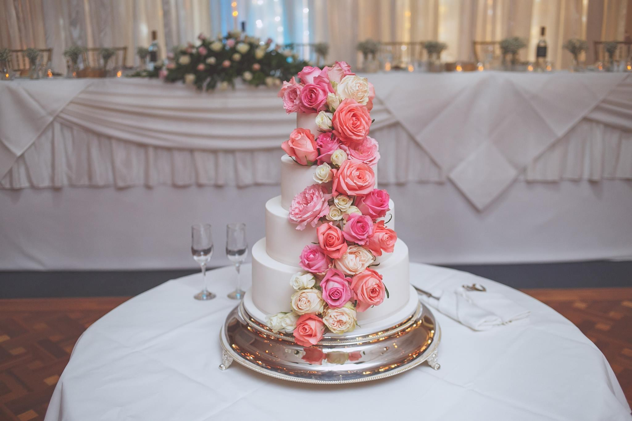 Wedding Cakes by Tammy Allen image 29