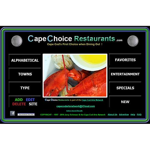 Cape Choice Restaurants