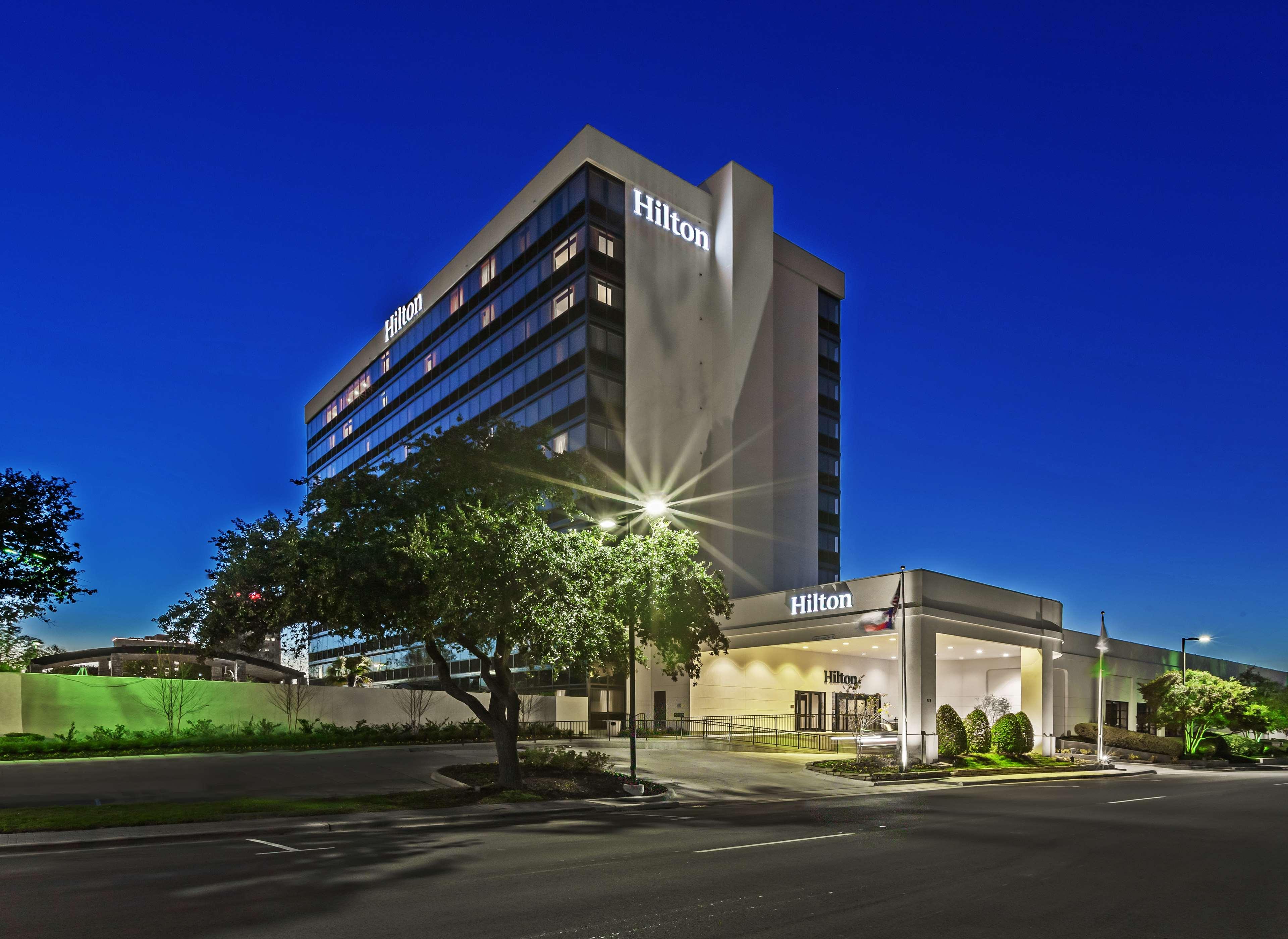 Hilton Waco image 0