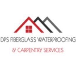 DPS Fiberglass Waterproofing & Carpentry Services