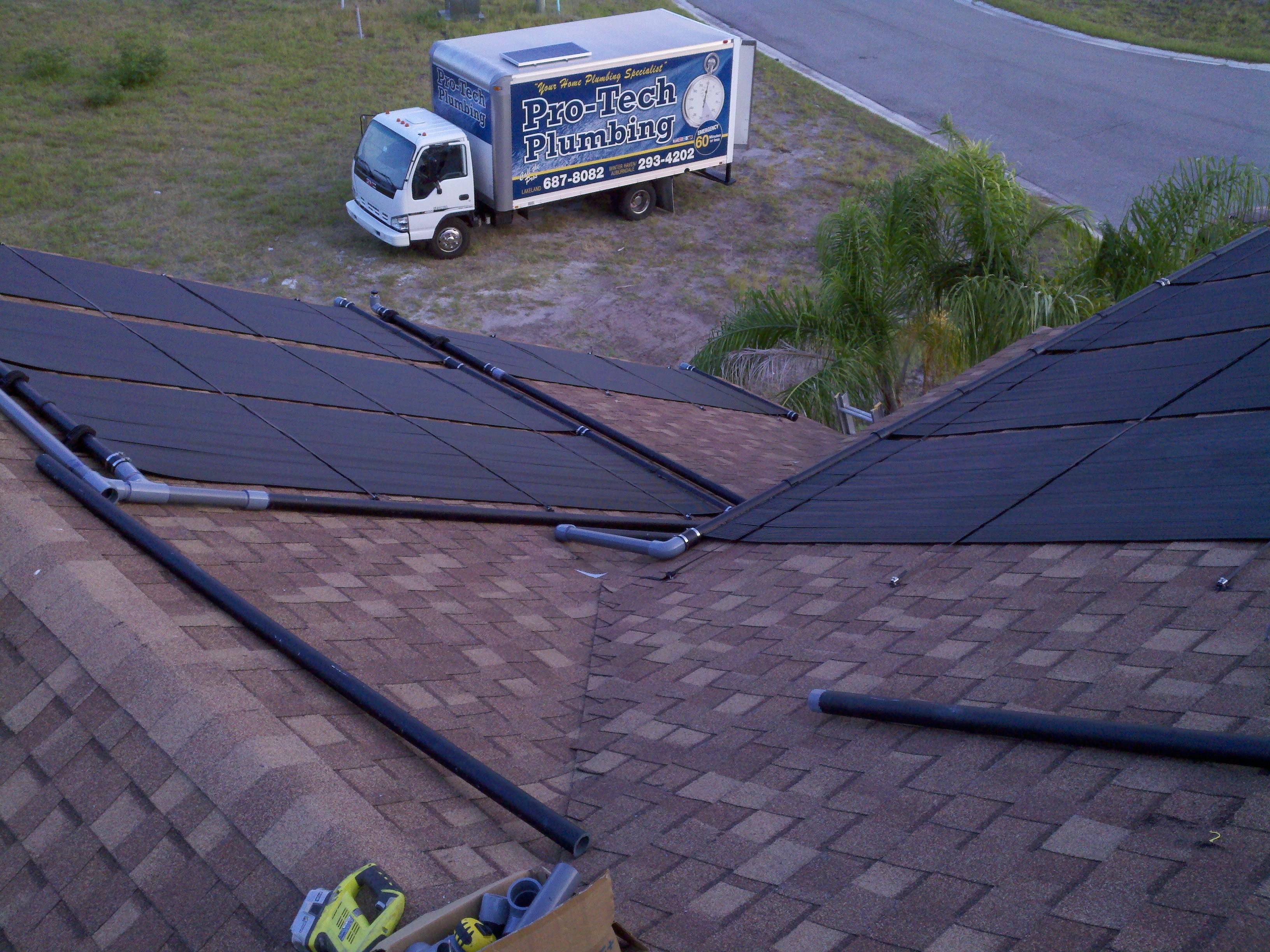 Pro-Tech Solar image 1