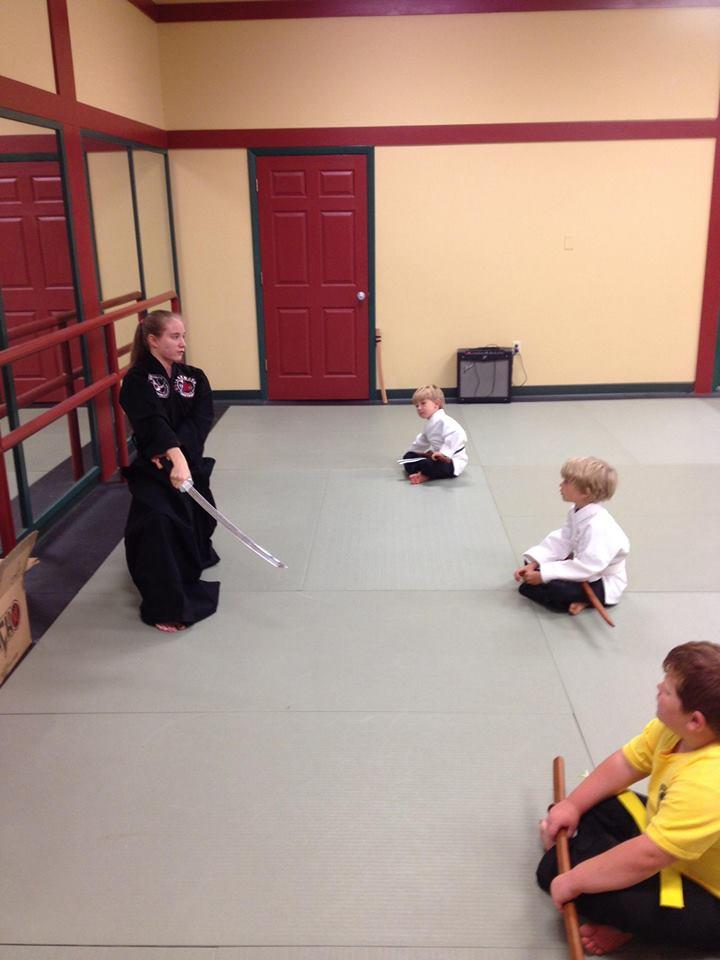 Trent Graham's Taekwondo Academy image 2