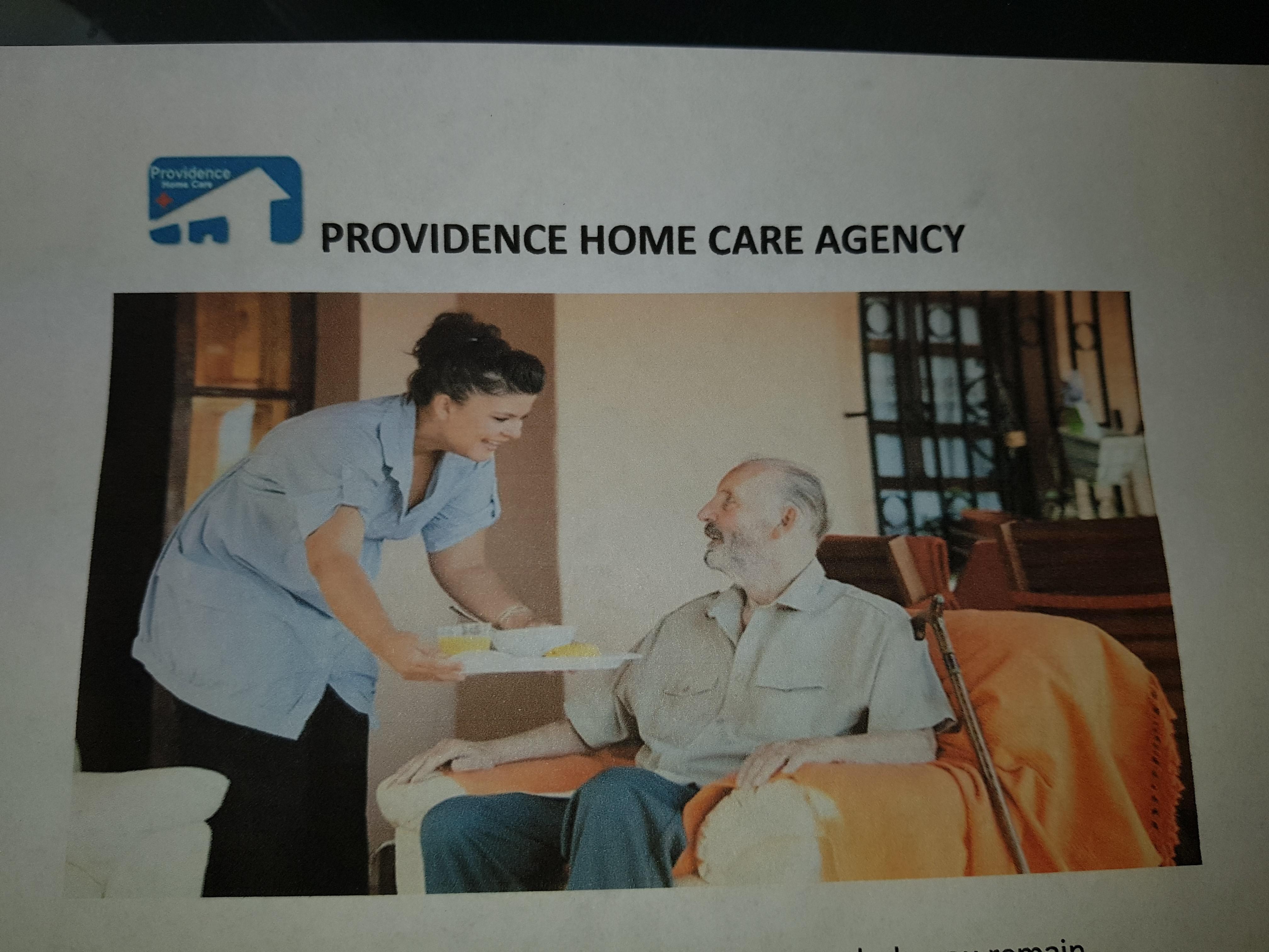 PROVIDENCE HOME CARE KY