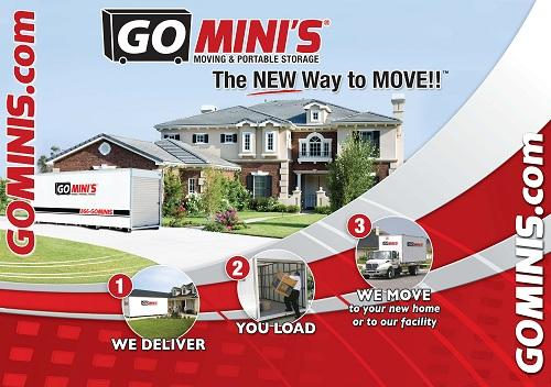 Go Mini's Moving & Portable Storage image 86
