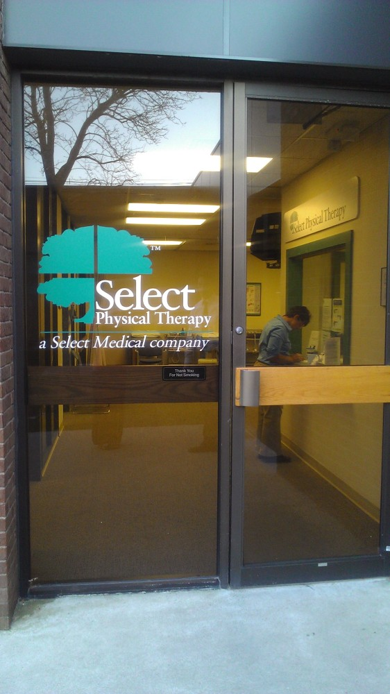 Select Physical Therapy - Norwich image 0