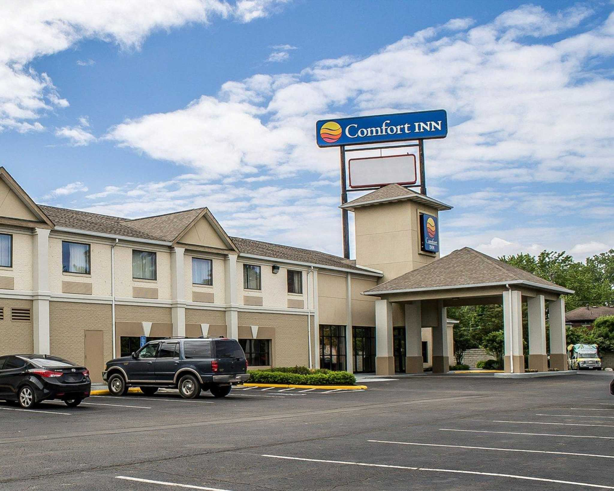 Comfort Inn North Conference Center image 2