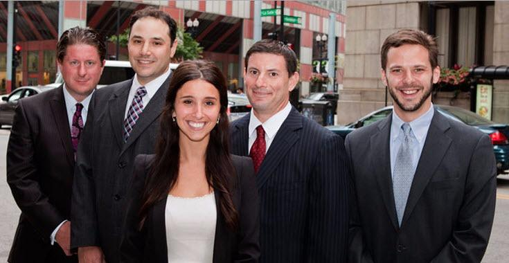 Rubens & Kress | Illinois Workers Compensation | Chicago Personal Injury Lawyers image 0