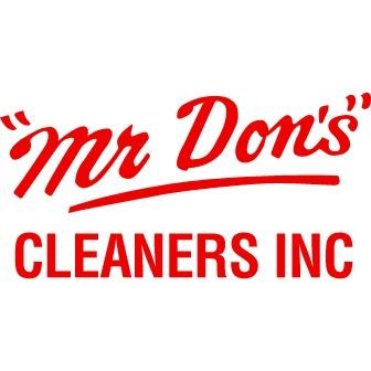 Mr Don's Cleaners Inc