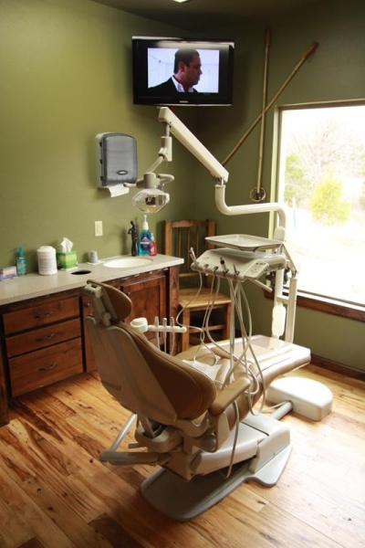 The Dental Lodge of Noble image 5