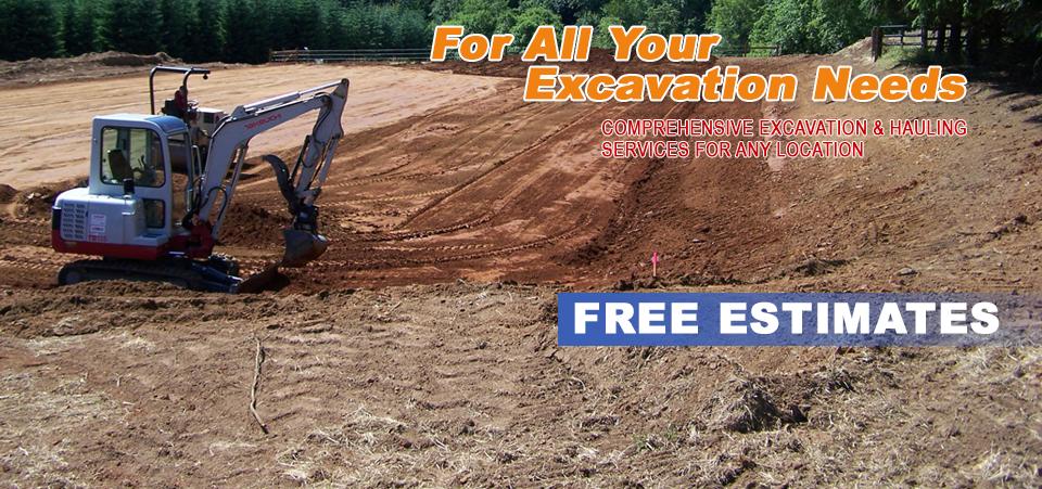 Tabert Trucking & Excavation Inc image 0