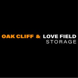 Love Field Storage
