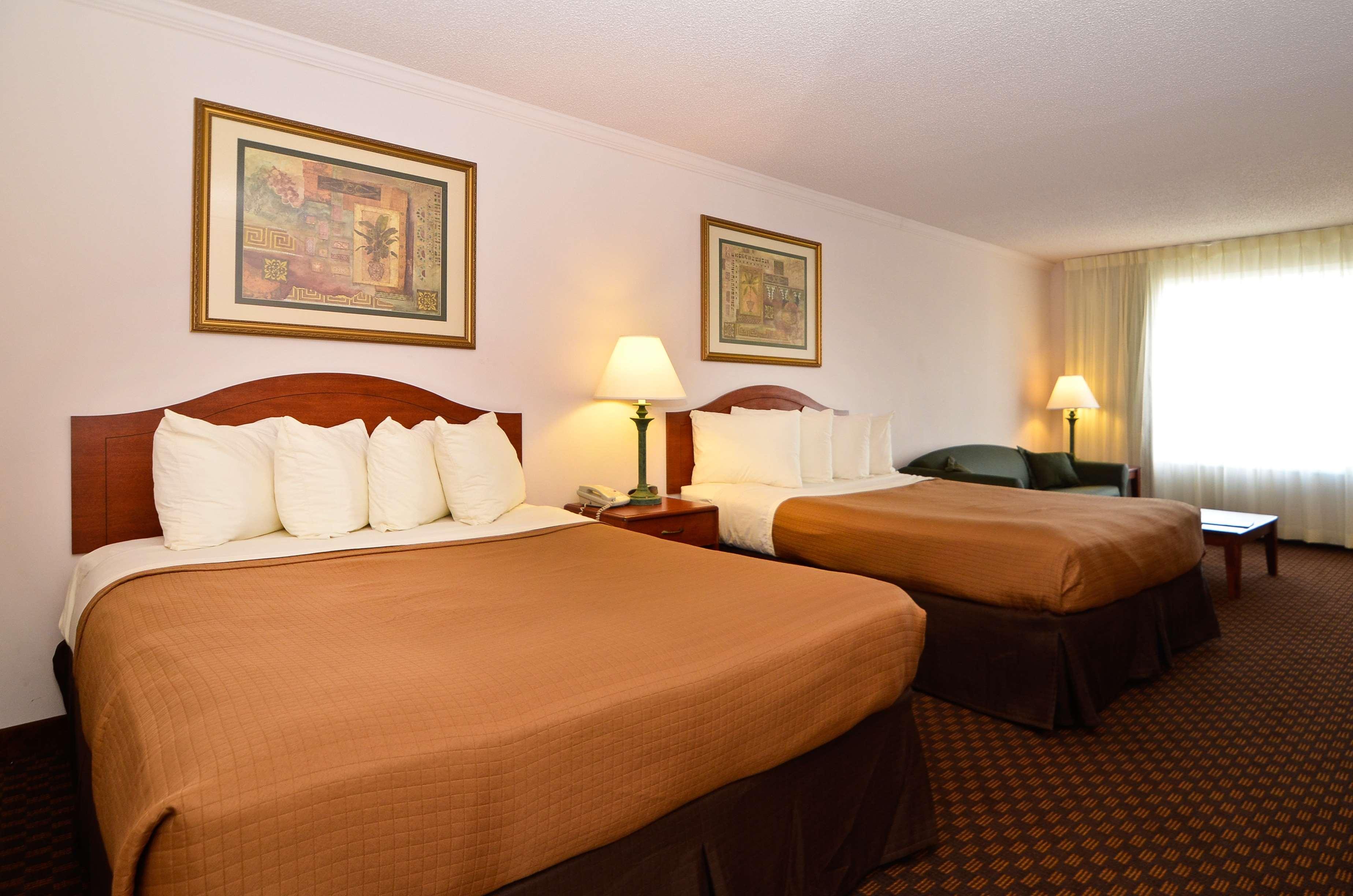 Best Western Ocean City Hotel & Suites image 23