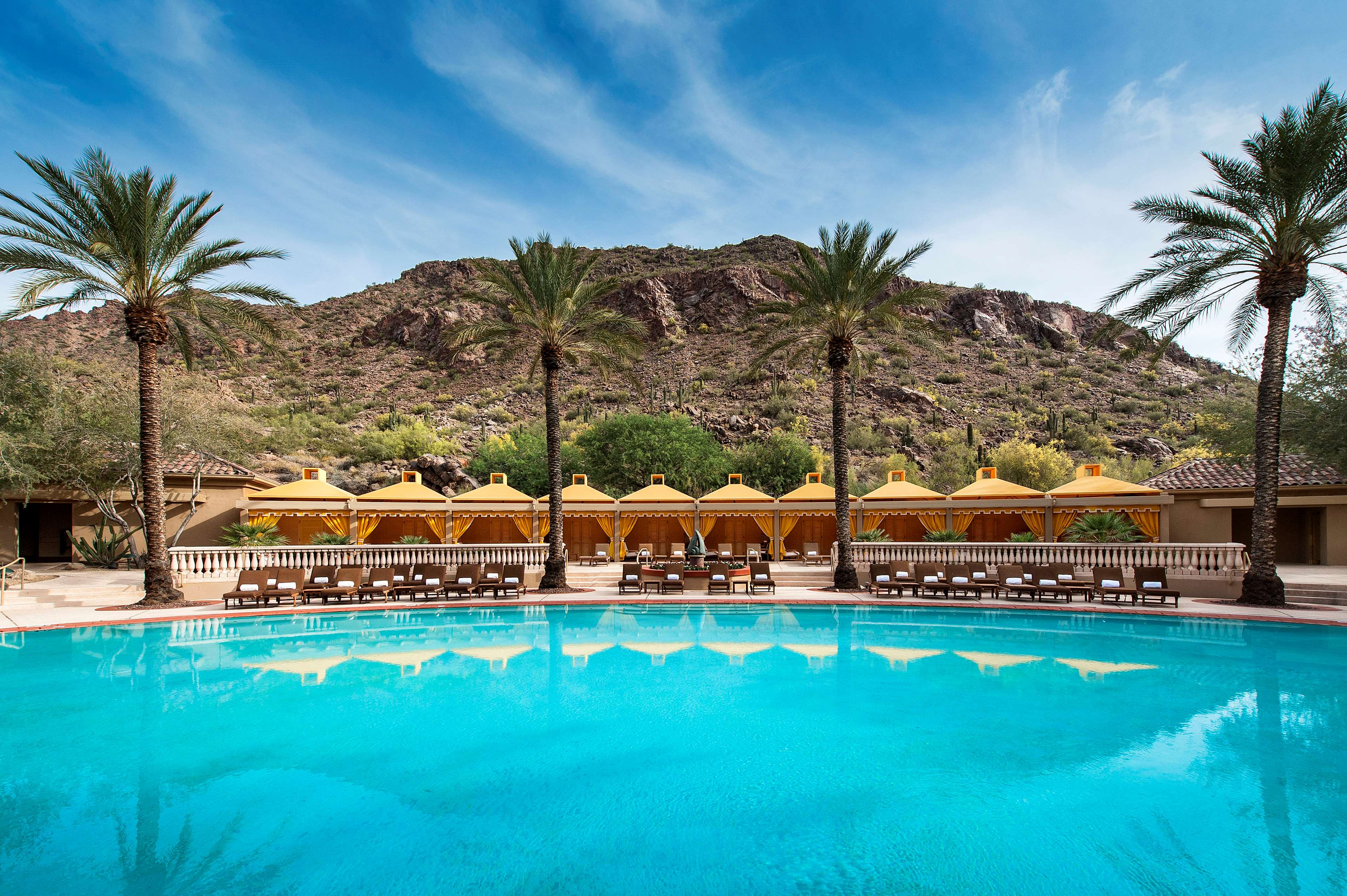 The Canyon Suites at The Phoenician, a Luxury Collection Resort, Scottsdale image 2