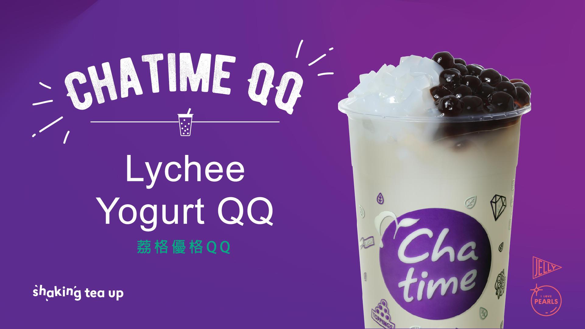 Chatime Bubble Tea & Slurping Noodles image 50