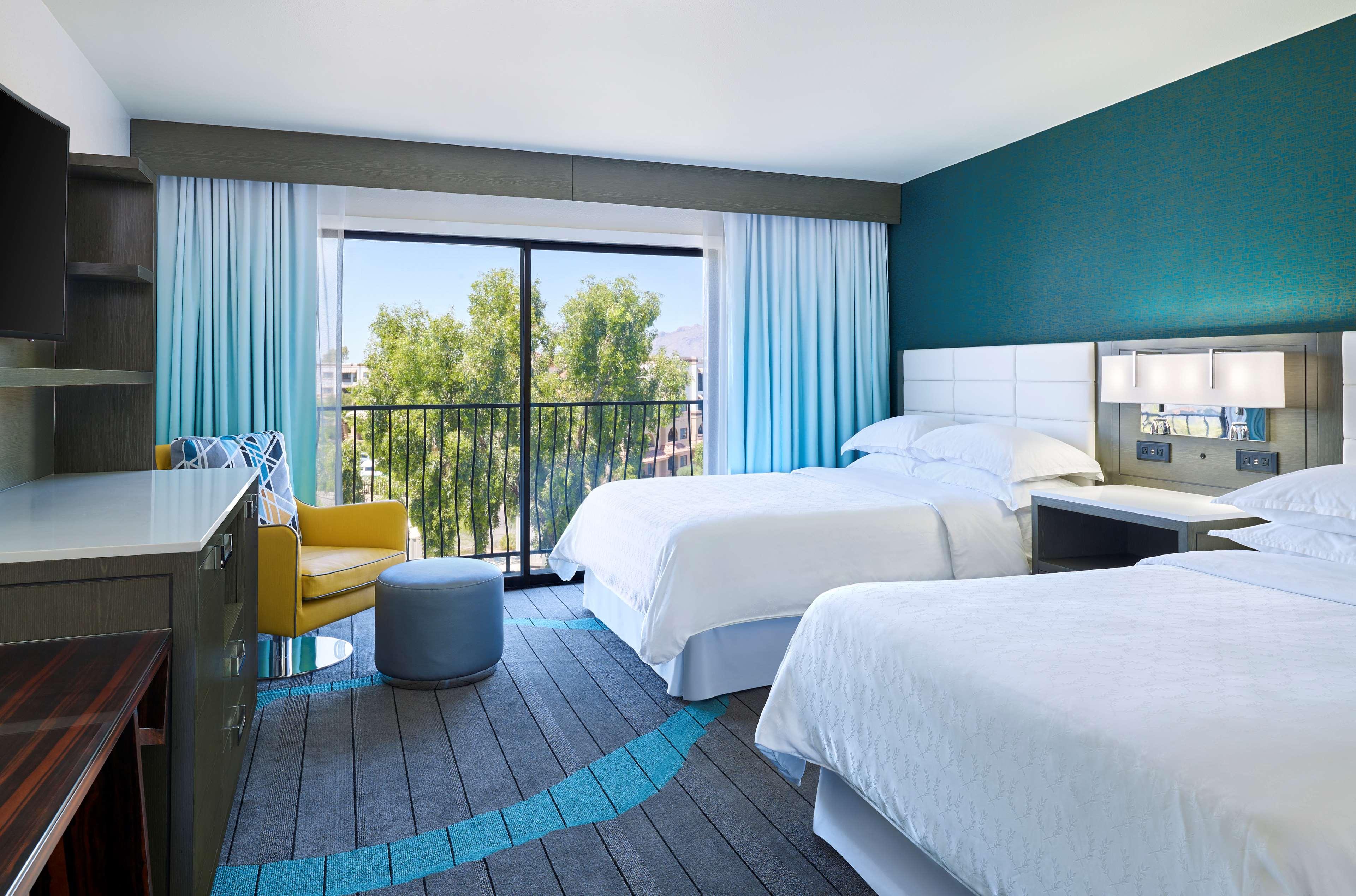 Sheraton Tucson Hotel & Suites image 19