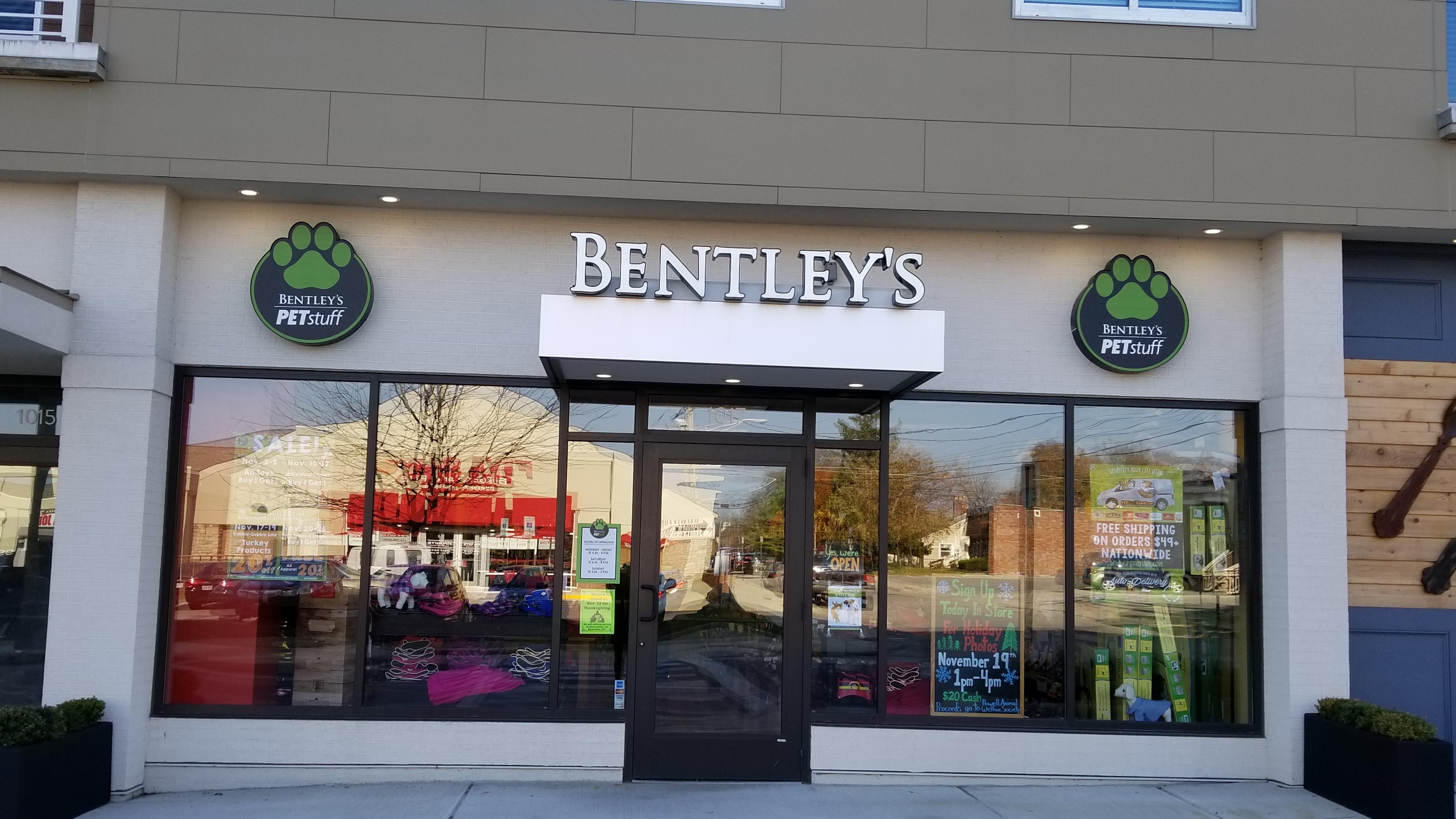 Bentley's Pet Stuff image 0