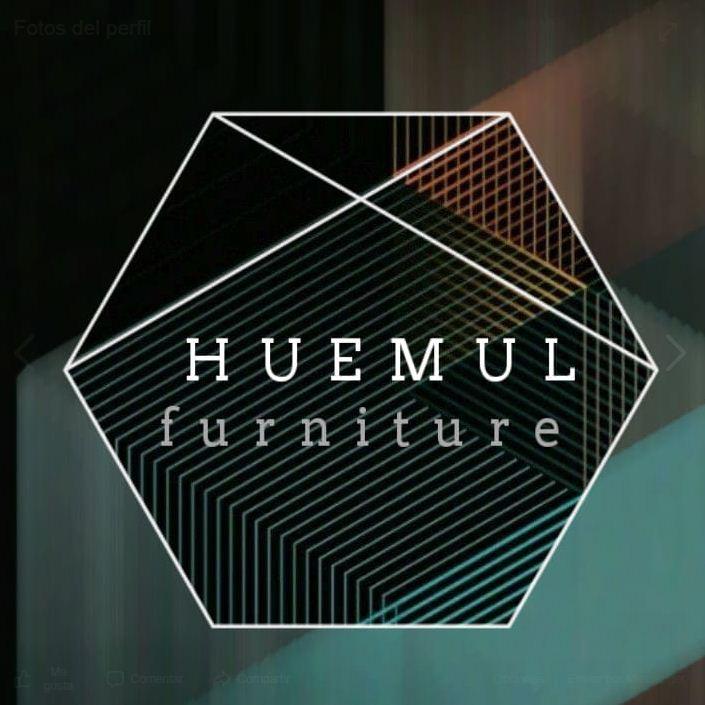 MUEBLES HUEMUL FURNITURE