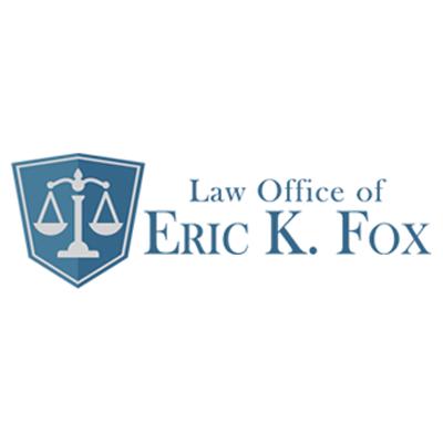 Law Office Of Eric K. Fox image 0