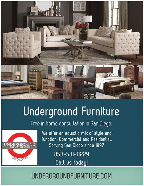 Underground Furniture image 0