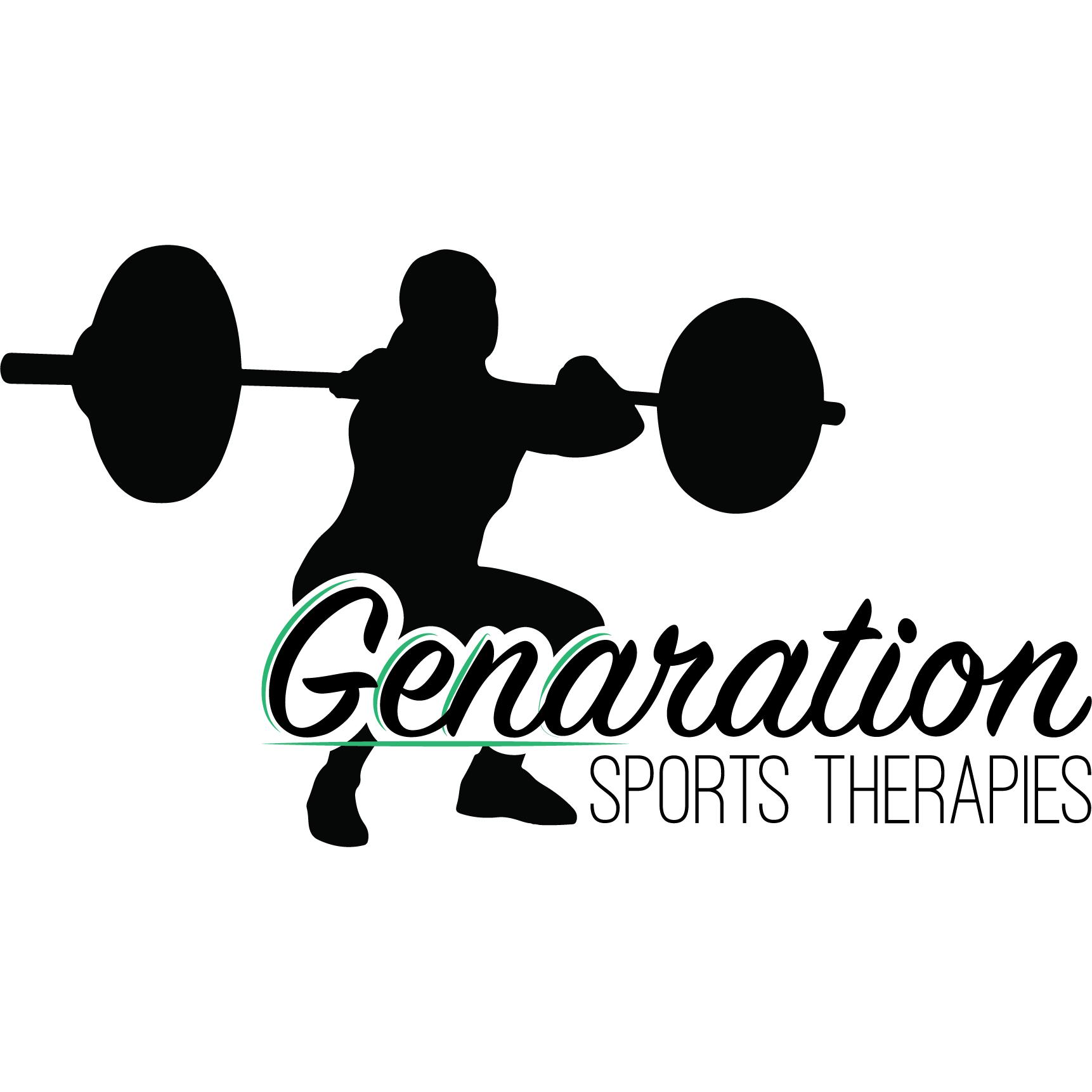 Genaration Sports Therapies