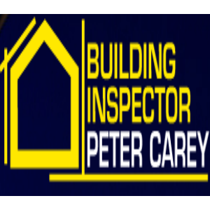 Peter Carey Building Inspector