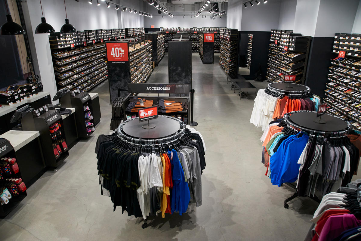 Converse Clearance Store image 7