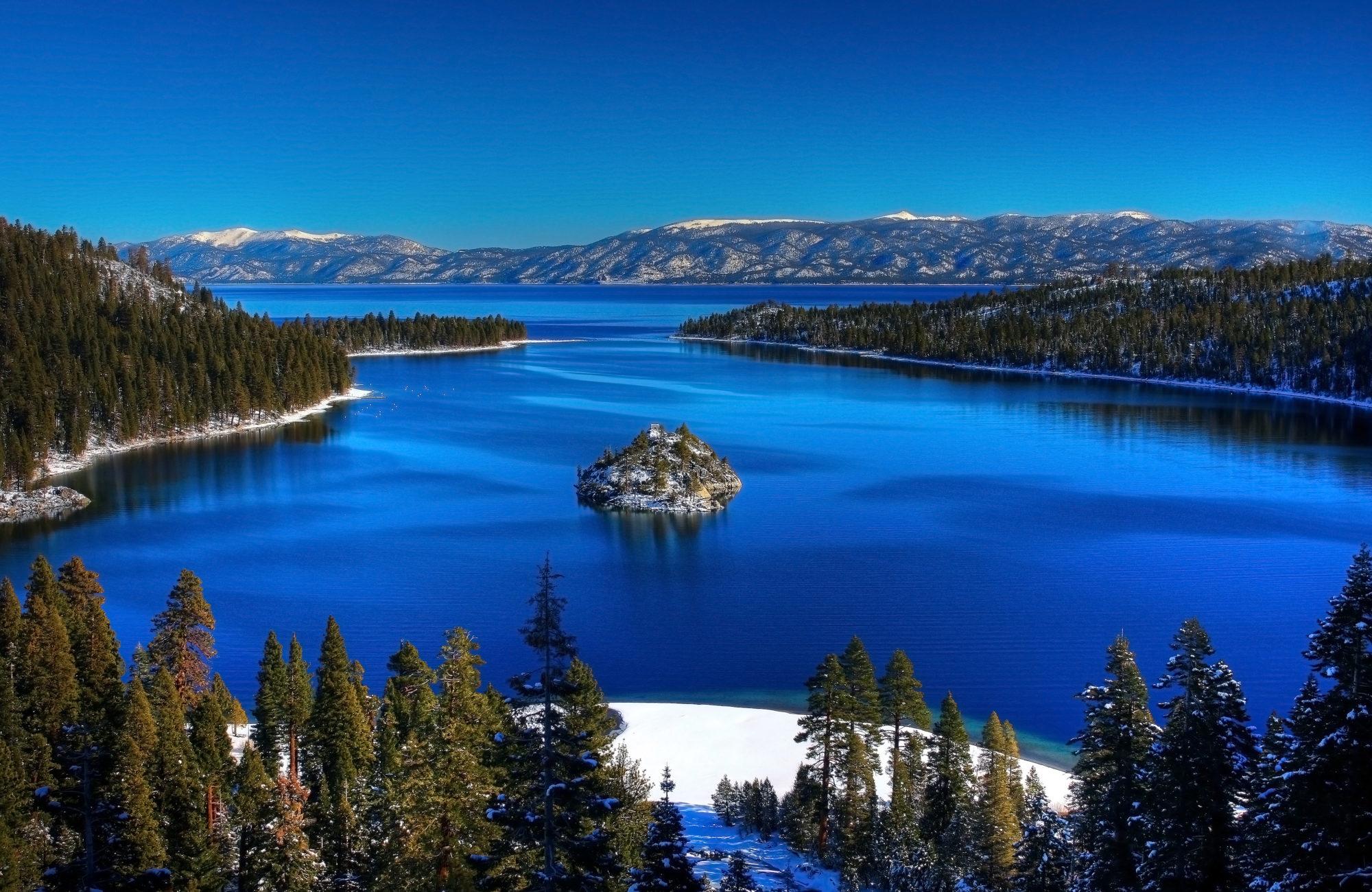 Tahoe Signature Properties image 19