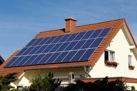 Solar design and installation