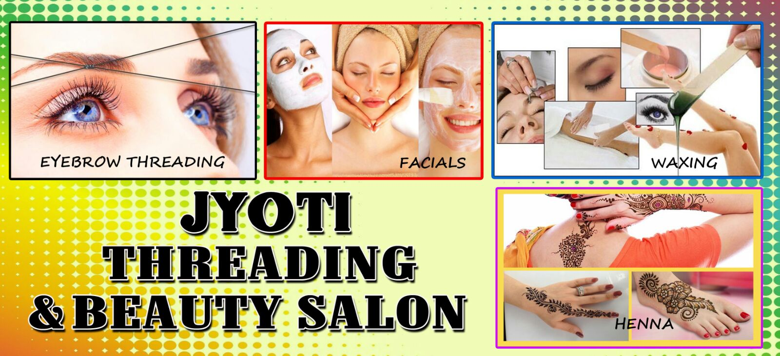 Jyoti Threading and Beauty Salon Coupons near me in ...