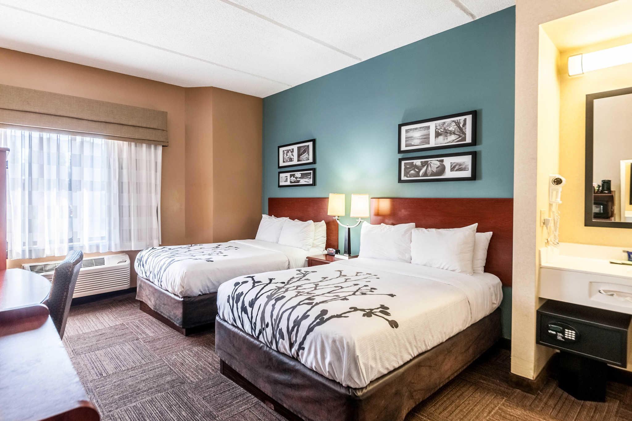 Sleep Inn & Suites Rehoboth Beach image 12