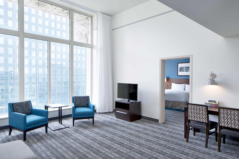 Residence Inn by Marriott Milwaukee Downtown image 10