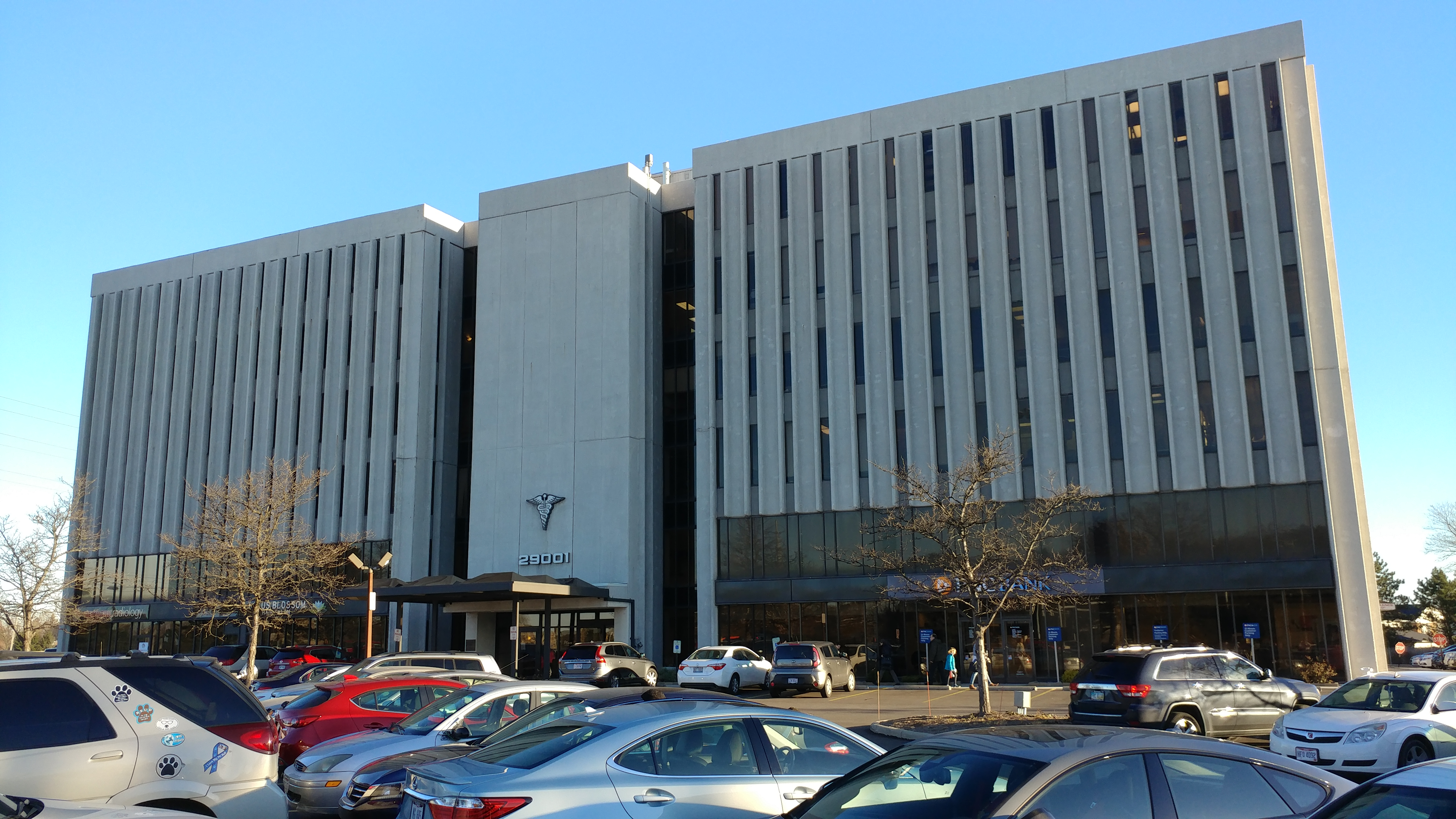 MetroHealth Lyndhurst Health Center - Ear, Nose and Throat