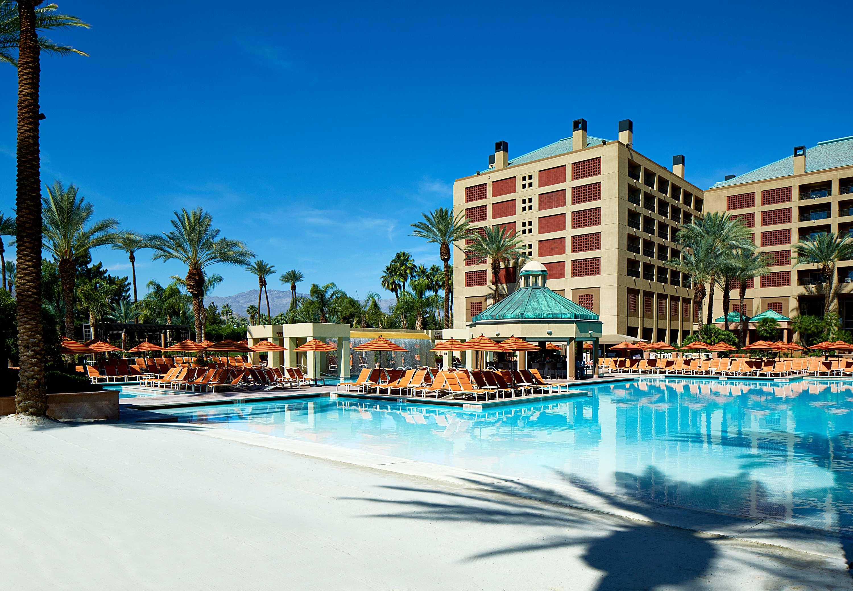 Renaissance Esmeralda Resort & Spa, Indian Wells image 2