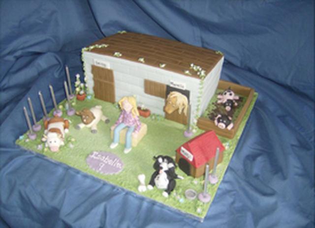 Cake Makers Scarborough